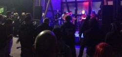 Blossom 6 auf dem HCLC Revival 2013